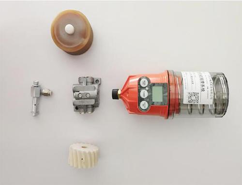 自動加脂器,加脂器特點—東莞精杰機電