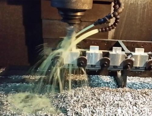 車削與銑削的加工特點(齒條加工、東莞精杰)
