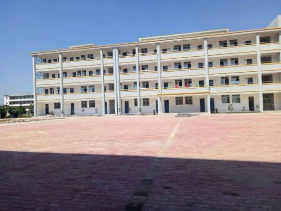 艾城中学1