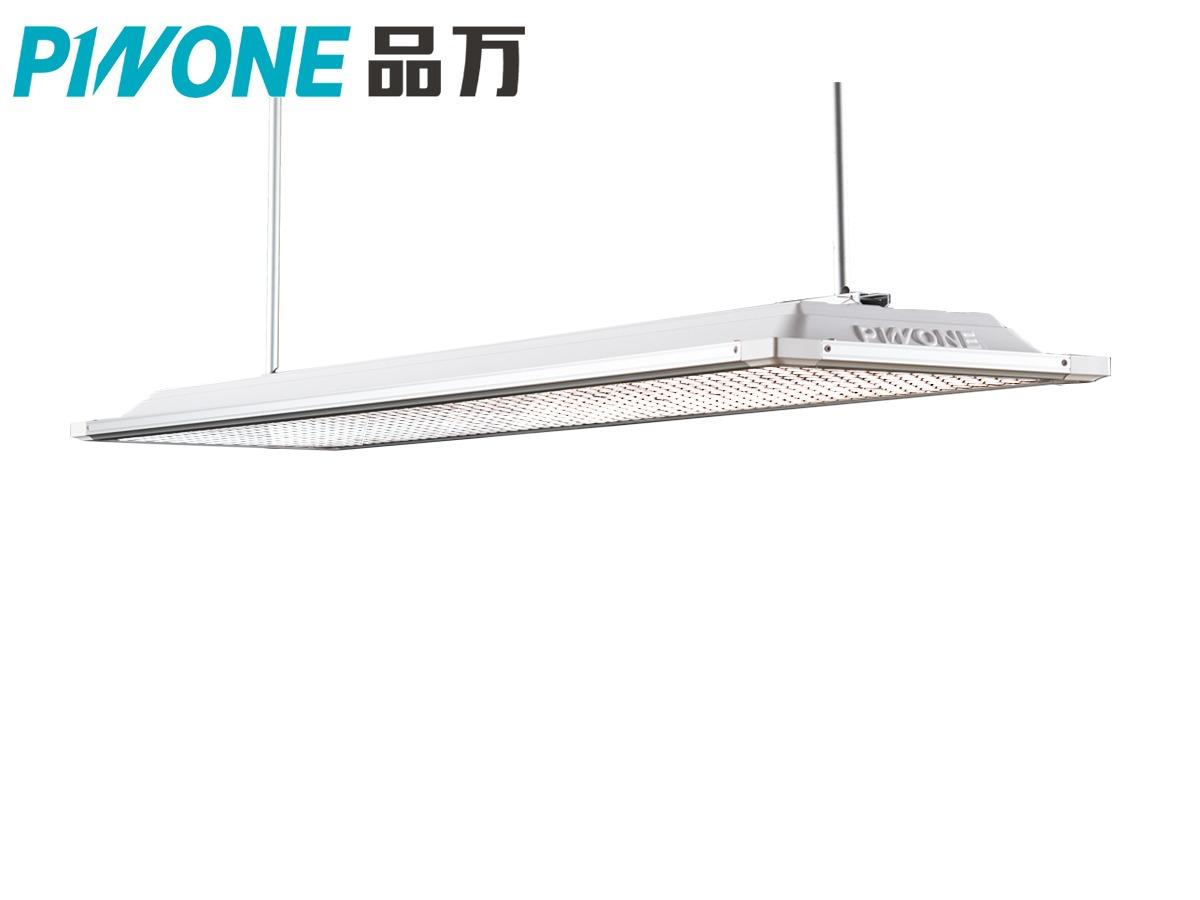 LED护眼教室灯询价_描述_型号(格栅款)