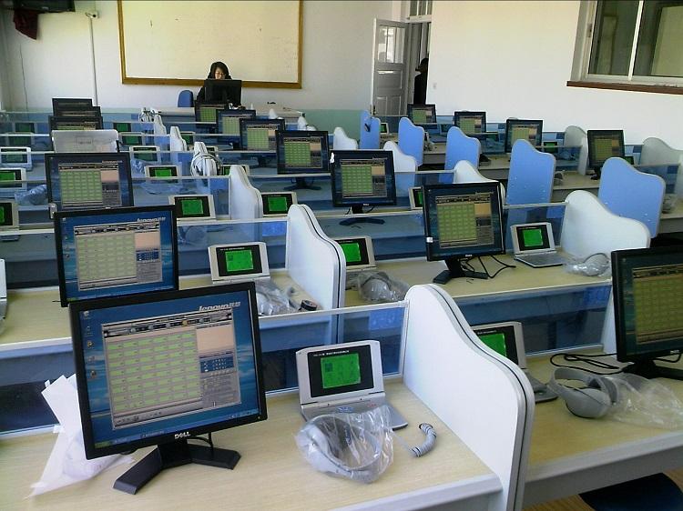 数字化语音室建设在教学中的重要性