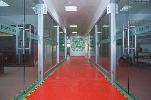 智垒电子科技(武汉)有限公司总部