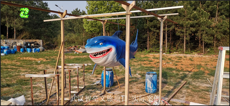 大鲨鱼 文创作品 项目六 (9)