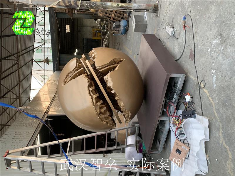 可发光的雕塑作品 项目八 (5)