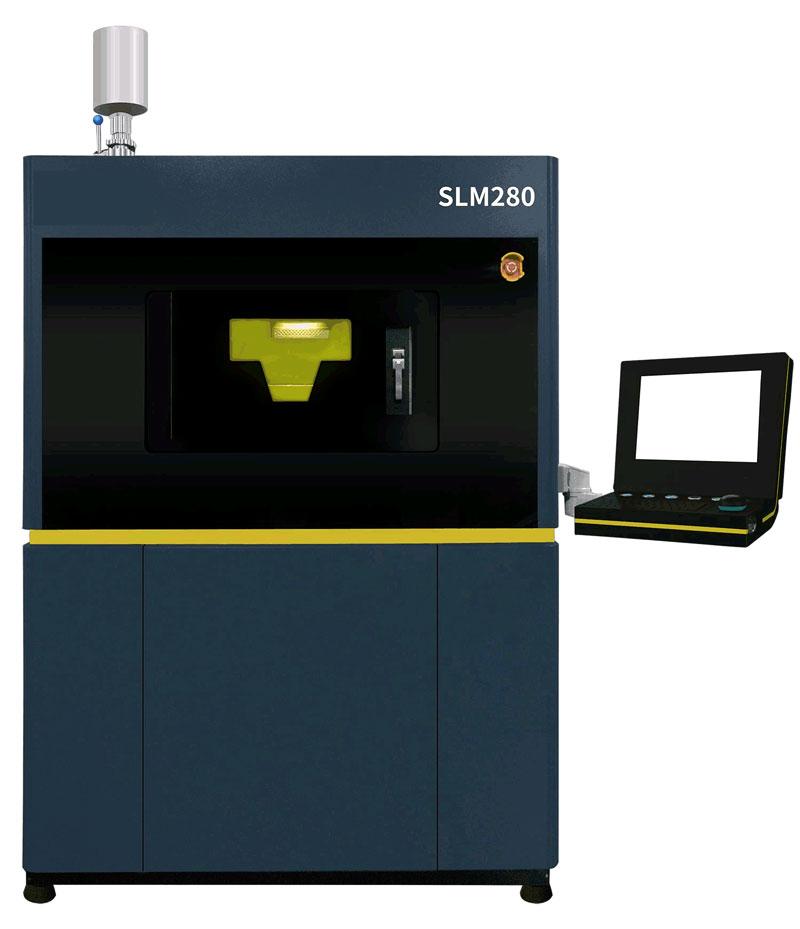 金属3D打印机 280型
