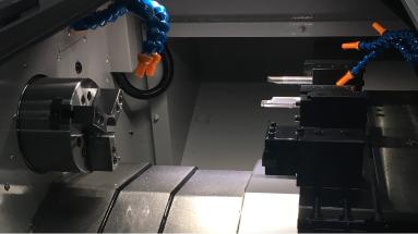 高精度排刀机/高精密自動旋盤