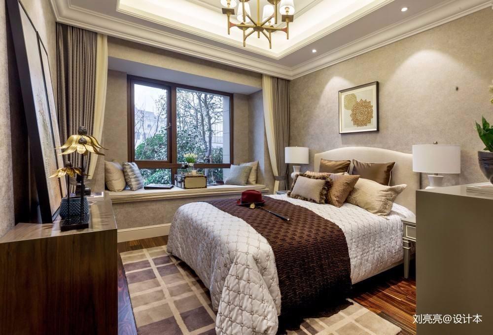 欧式风格窗帘设计 欧式窗帘图片欣赏