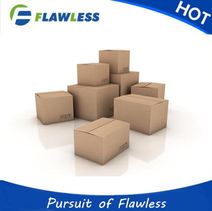 Express Mailing Corrugated Cardboard Carton