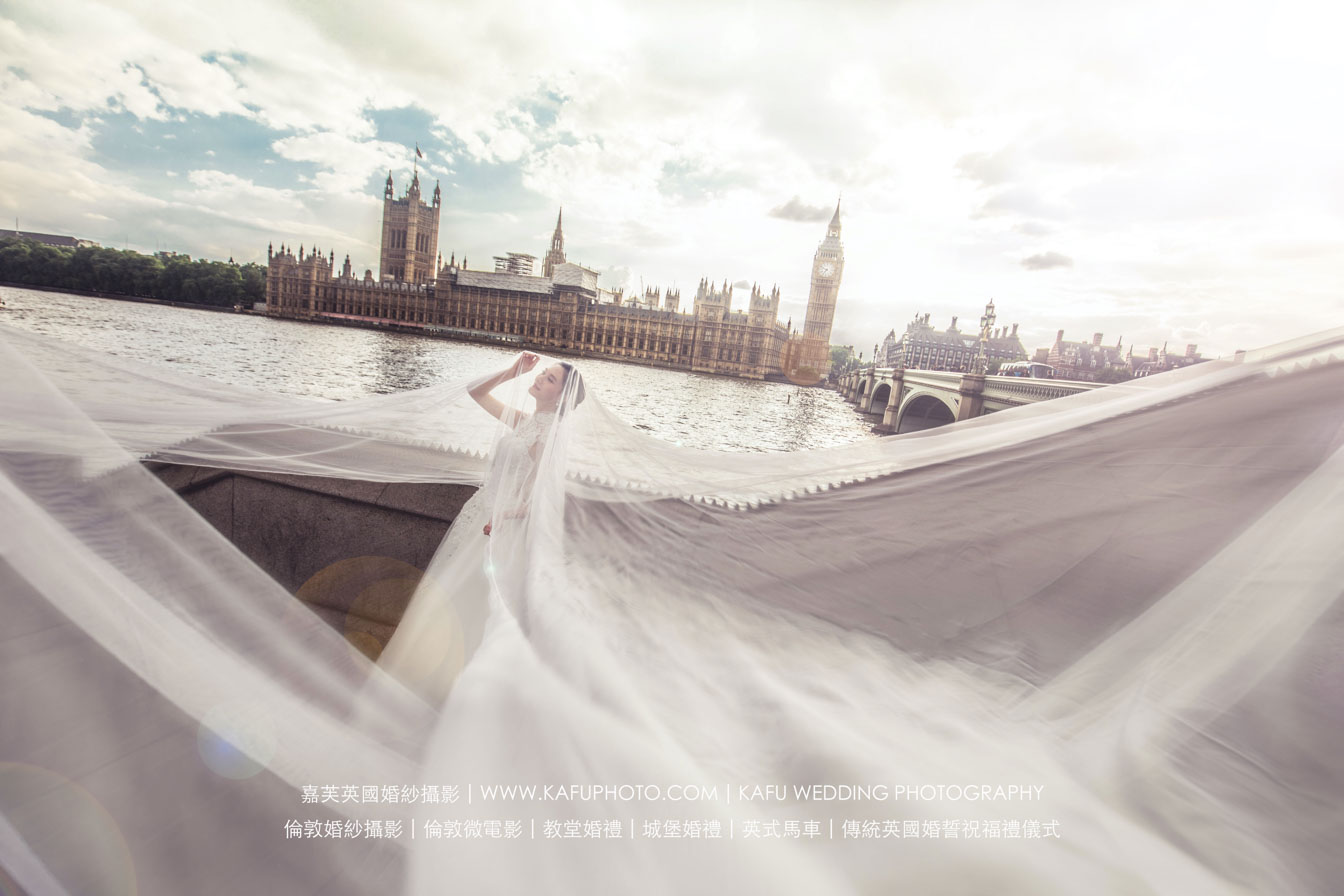 London Pre-wedding Gallery