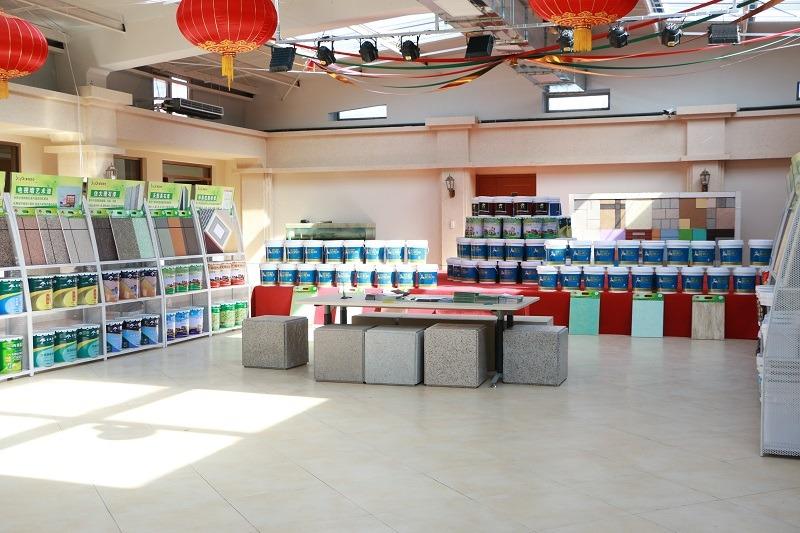 品牌展示中心