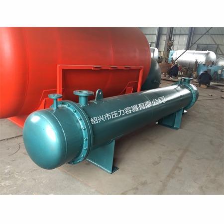 疏水冷卻器、列管式換熱器