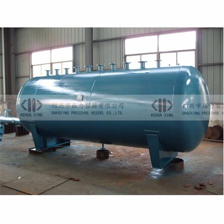 蒸汽儲罐、蒸汽儲氣罐