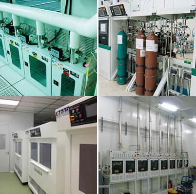 DAOKE:实验室集中供气系统的特点