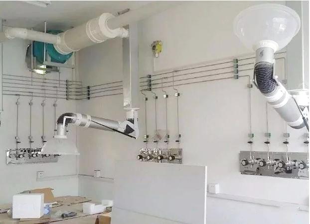 DAOKE:实验室气体管路建设浅析