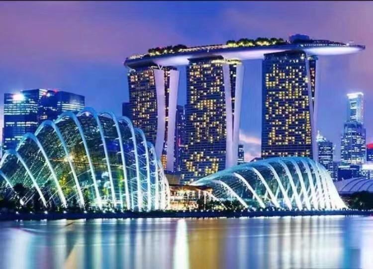 新加坡夜场工作收...