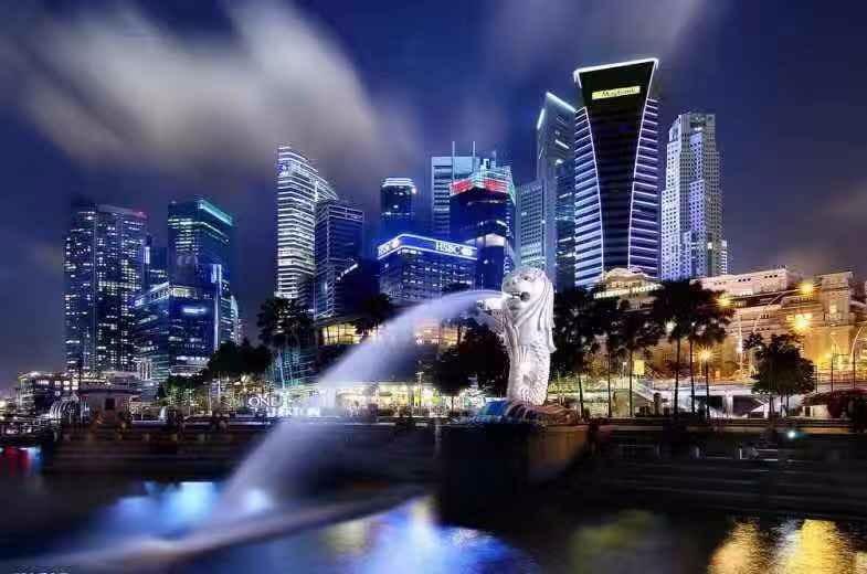 新加坡夜场工作月...
