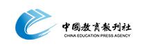 中国教育报刊社logo