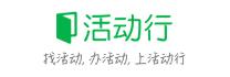 活动行logo