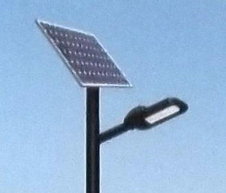 太阳能灯,太阳能路灯