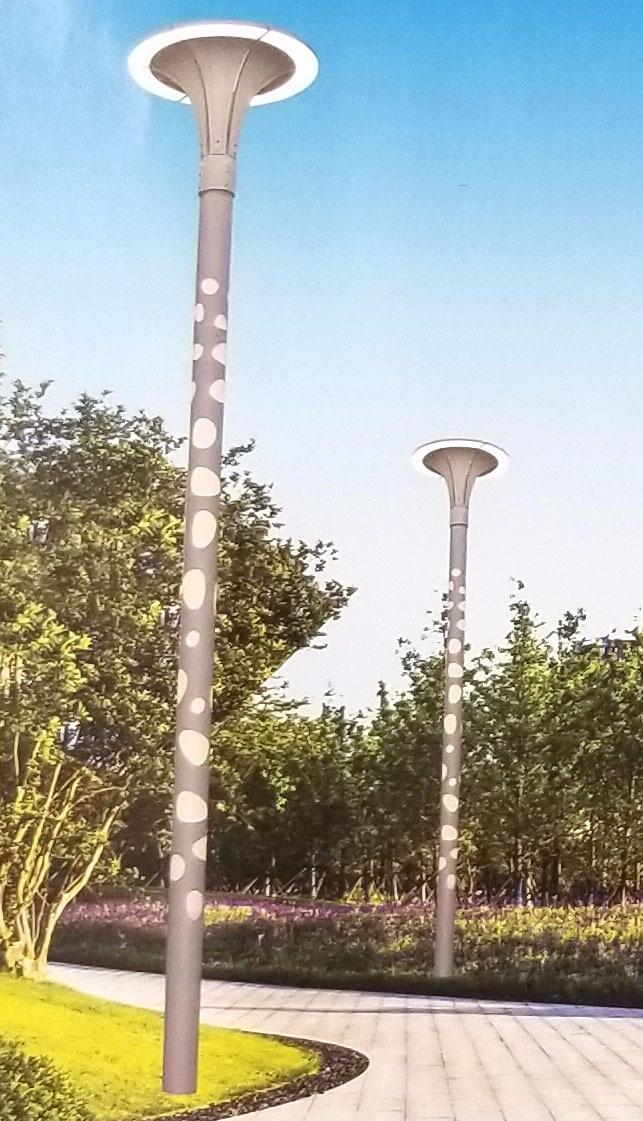 庭院灯-6