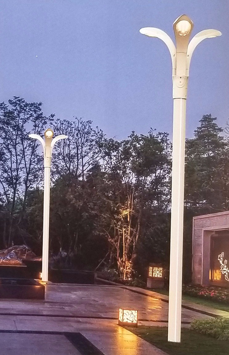 庭院灯-7
