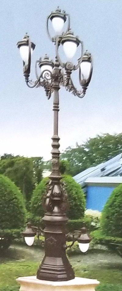 庭院灯-5