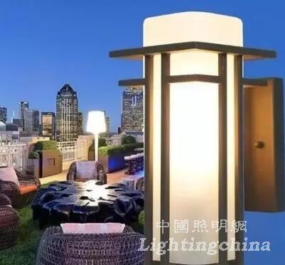 LED庭院灯和景观灯有什么区别吗?答案,答案来了!