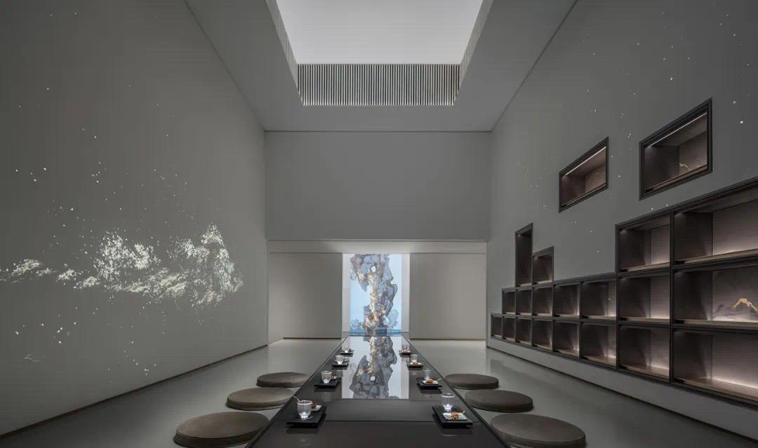 北京-噫吁唏艺术馆