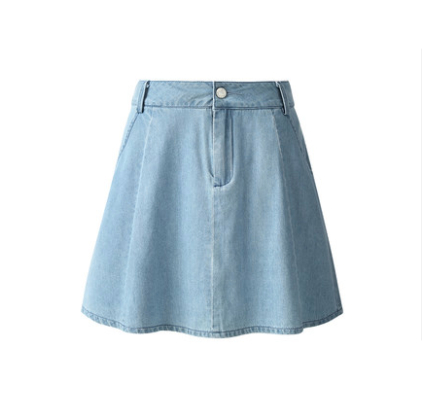 New Fashion Denim Skirts