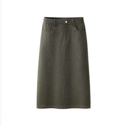 New Fashion Denim Skirts