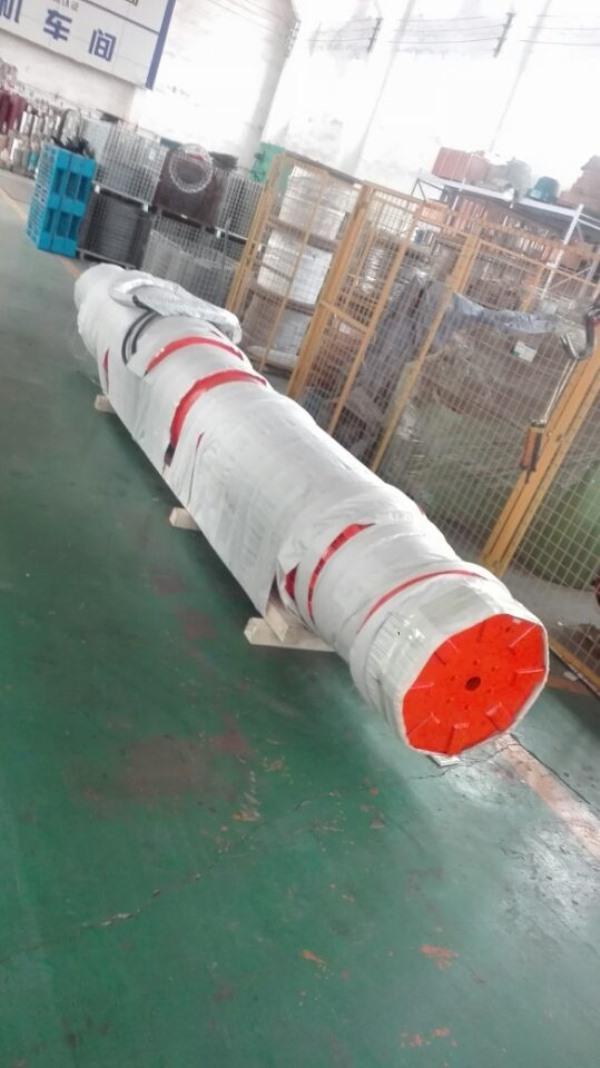 白钢矿用泵