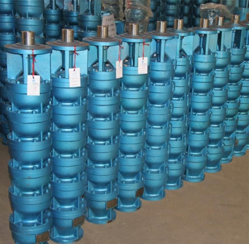 天津深井潜水泵