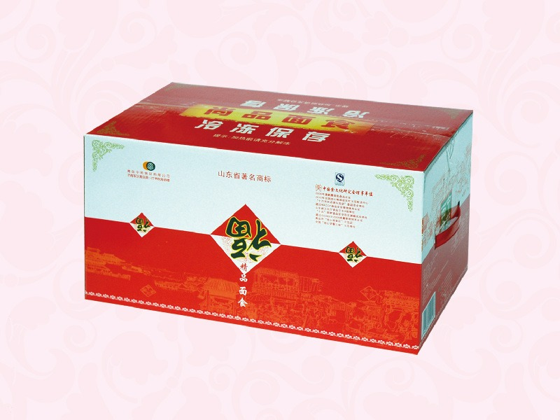 shangpin面食