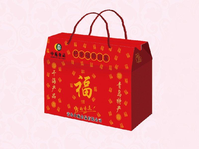 干海產品禮盒