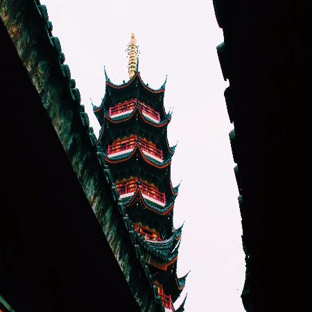 镜头中的国家历史文化名城