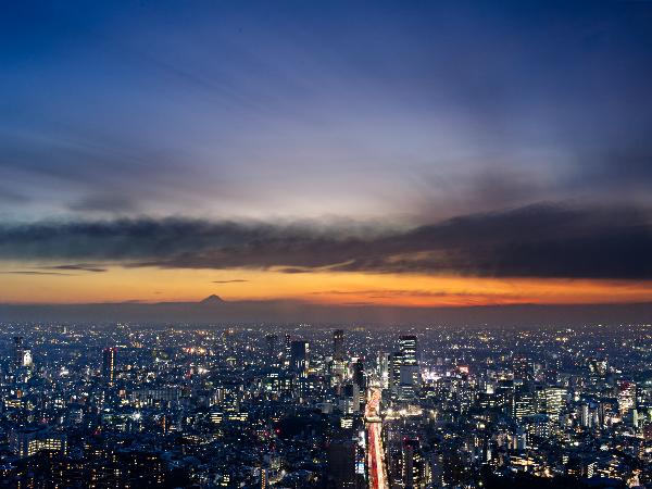 古今镜像,跨时空日本建筑之旅