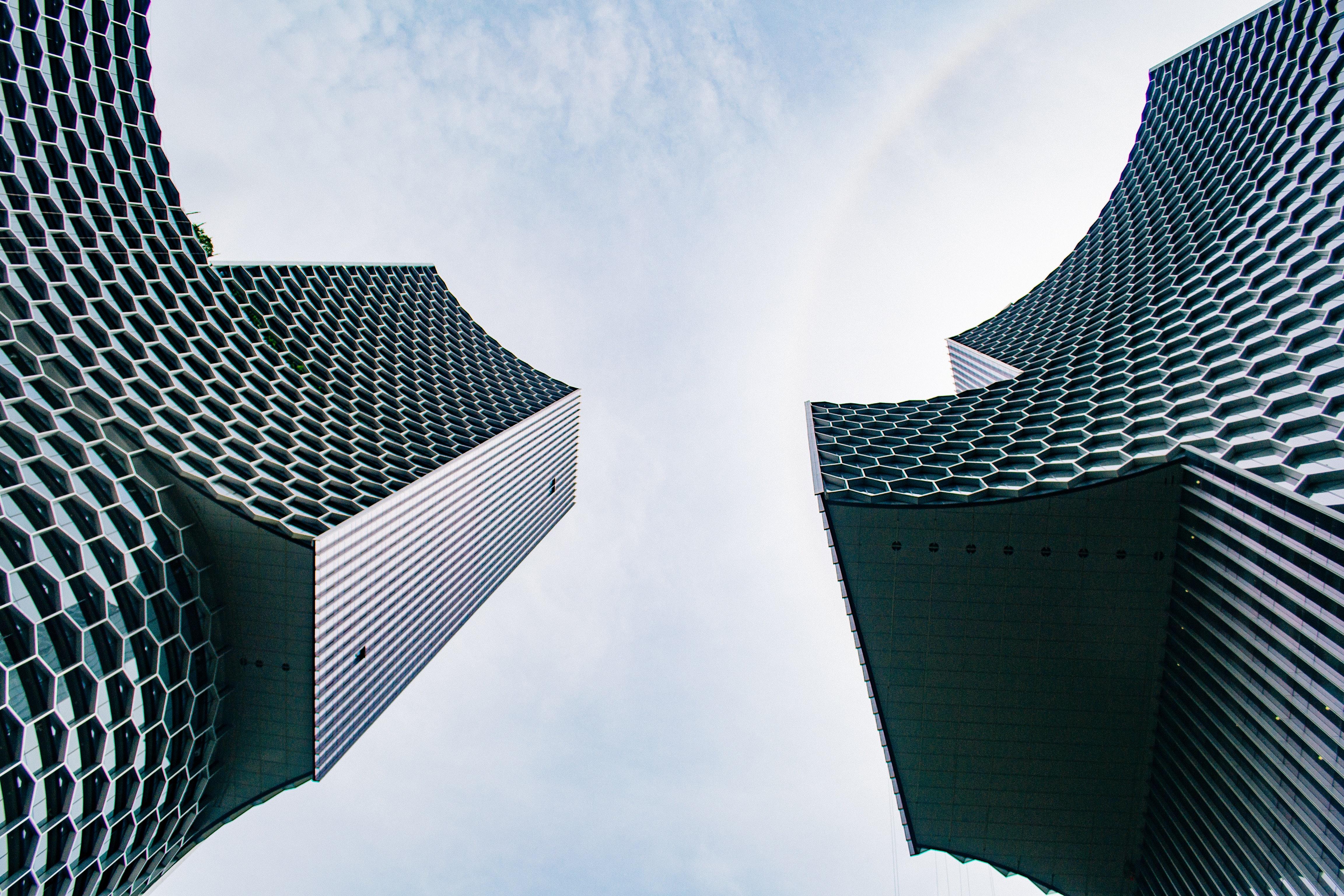 干货 ▏一图教你读懂新加坡