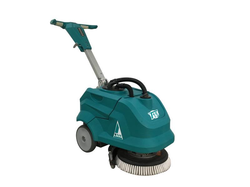 T15手推式洗地机