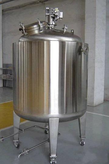 陕西搅拌罐