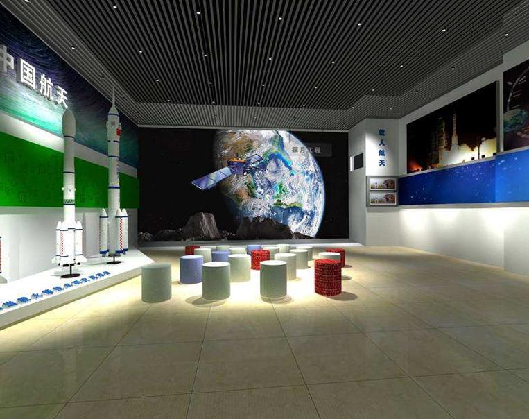 航天航空教育馆