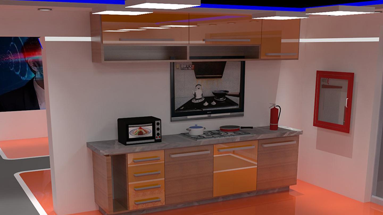 厨房安全学习平台
