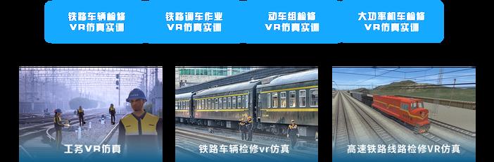 车站维保人员VR实训课程内容(合并)