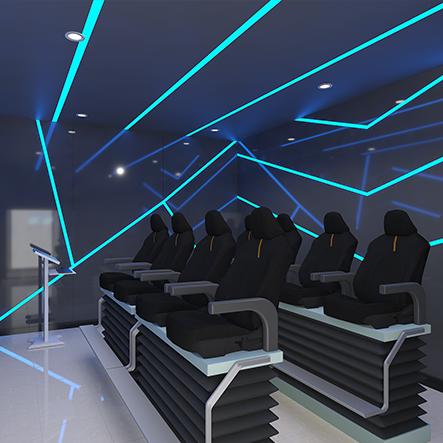 """广元首家""""交通安全VR体验中心""""投入试用,30名中小学生成首..."""