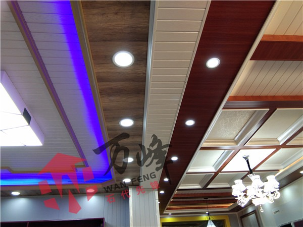 竹木纤维板/护墙板/集成墙板