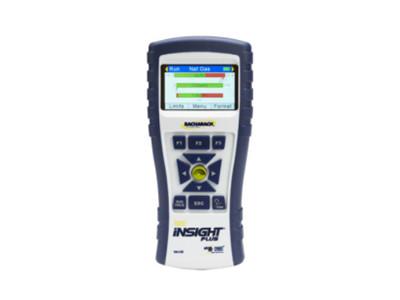 燃烧分析仪 Insight Plus