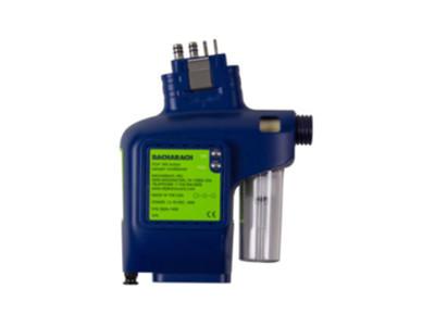 PCA 400样品调节器