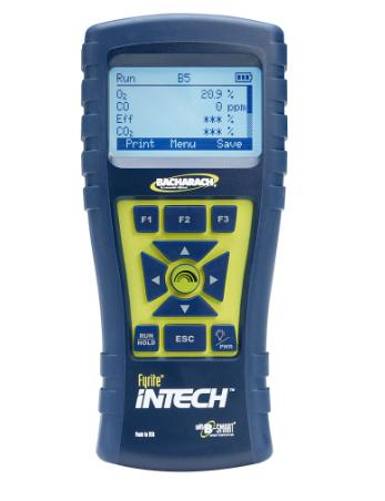 燃烧分析仪 InTech