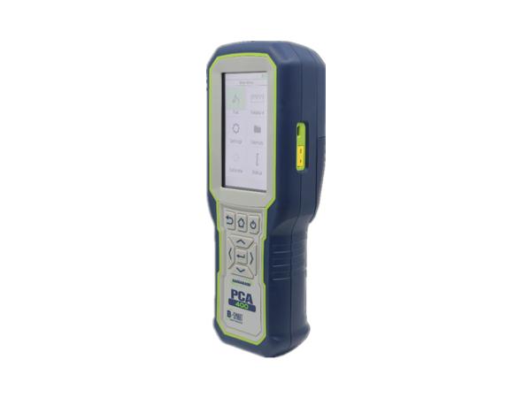 燃烧与排放分析仪 PCA 400