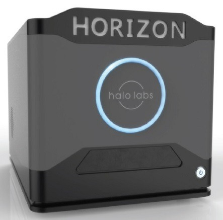 HORIZON不溶性微粒分析仪