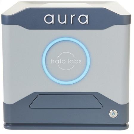 Aura不溶性微粒分析仪